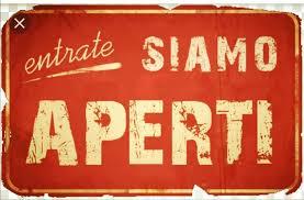 DPCM: IL POLYCENTER SEMPRE APERTO!!!